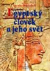 Egyptský člověk a jeho svět obálka knihy