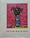 Peter Matejka (Obrazy a kresby)