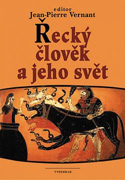 Řecký člověk a jeho svět obálka knihy