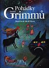 Pohádky bratří Grimmů (50 pohádek)