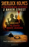 Sherlock Holmes a příležitostní malí detektivové z Baker Street: Pád úžasných akrobatů Zalindových