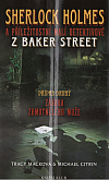 Sherlock Holmes a příležitostní malí detektivové z Baker Street: Záhada zhmotnělého muže