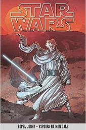 Star Wars: Popel Jedhy - Vzpoura na Mon Cale