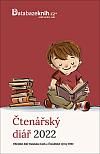Čtenářský diář 2022 – Oficiální diář Databáze knih