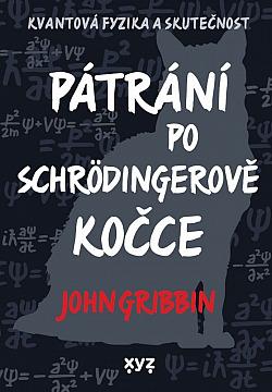 Pátrání po Schrödingerově kočce obálka knihy