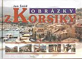 Obrázky z Korsiky