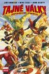 Tajné války superhrdinů Marvelu