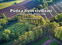 Půda a život civilizací obálka knihy