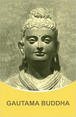 Gautama Buddha obálka knihy