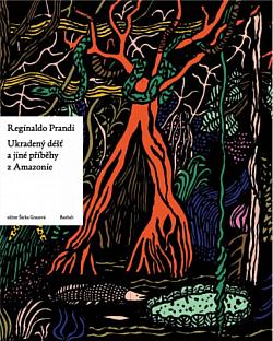 Ukradený déšť a jiné příběhy z Amazonie