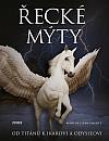 Řecké mýty: Od Titánů k Ikarovi a Odysseovi