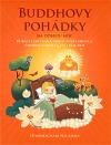 Buddhovy pohádky na dobrou noc obálka knihy