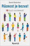 Různost je bezva! 16 typů osobností