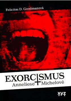 Exorcismus Anneliese Michelové obálka knihy
