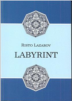 Labyrint obálka knihy