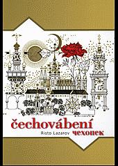 Čechovábení obálka knihy