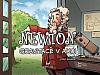 Newton: Gravitace v akci