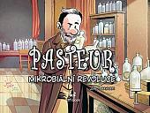 Pasteur: Mikrobiální revoluce