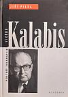 Viktor Kalabis Portrét skladatele