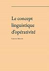 Le concept linguistique d