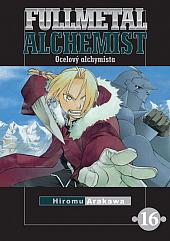 Ocelový alchymista 16
