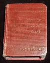 Kolibří slovníček česko - anglický a anglicko - český