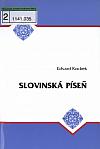 Slovinská píseň