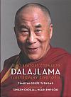 Jeho Svatost čtrnáctý dalajlama: Ilustrovaný životopis