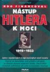 Kdo financoval nástup Hitlera k moci: 1919-1933