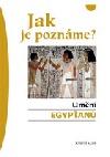 Umění Egypťanů obálka knihy