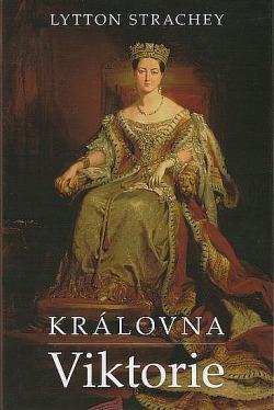 Královna Viktorie obálka knihy