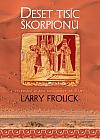 Deset tisíc škorpionů: Hledání zlata královny ze Sáby