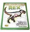 Tyranosaurus Rex 3D