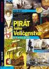 Pirát Jejího Veličenstva: sir Francis Drake