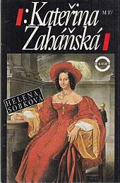 Kateřina Zaháňská