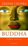 Buddha: Příběh osvícení obálka knihy