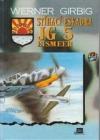 Stíhací eskadra JG 5 Eismeer