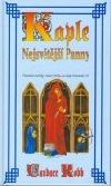 Kaple Nejsvětější Panny