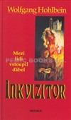 Inkvizitor obálka knihy