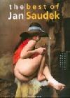 The Best Of Jan Saudek obálka knihy