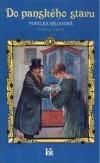 Do panského stavu - svazek třetí obálka knihy