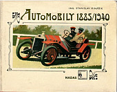 Automobily 1885–1940