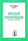 Speciální psychoterapie - Úzkost a strach