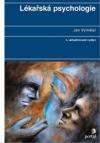Lékařská psychologie obálka knihy