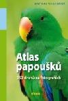 Atlas papoušků