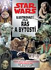 Star Wars - Ilustrovaný atlas ras a bytostí