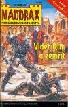 Vidět Řím a zemřít obálka knihy