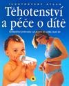 Těhotenství a péče o dítě Ilustrovaný