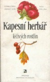 Kapesní herbář léčivých rostlin