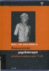 Humanistická psychoterapie 2.díl